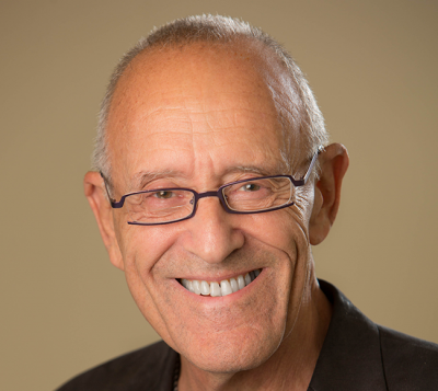 David Kaminksy - Staff Photo