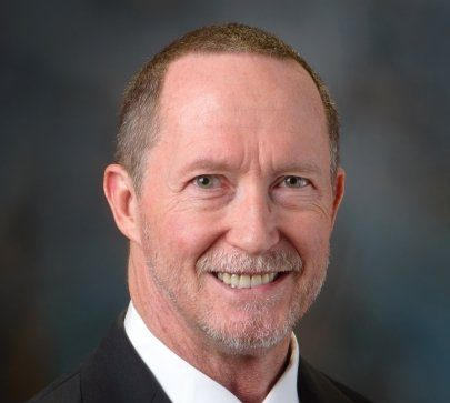 Gregory Fuller, MD, PhD