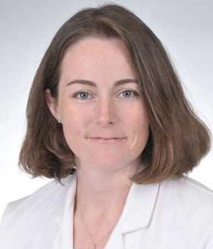 Cindy B McCloskey, MD